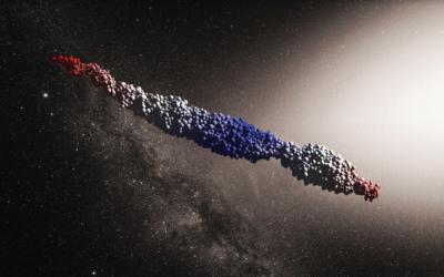 L'origine d'Oumumua, l'astéroïde qui venait d'ailleurs