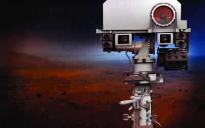 Parler aux rovers martiens