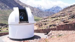 Astronomie et développement au Maroc: une expérience inédite