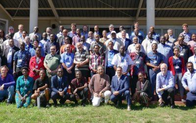 Faisons Connaissance avec: La Société Africaine d'Astronomie – AfAS