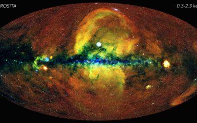 Notre Univers Vu en Neutrinos