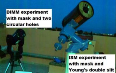 ISM, un dispositif marocain novateur pour estimer la qualité du ciel en astronomie