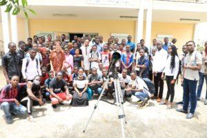 Naissance de l'Association Ivoirienne d'Astronomie (AIA)