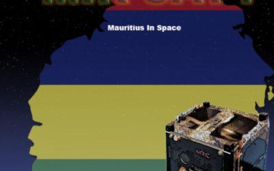 L'Ile Maurice dans l'espace !