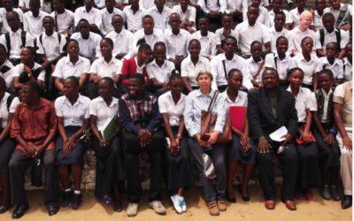 Développement de la Météorologie de l'Espace en Afrique – Réseau scientifique GIRGEA