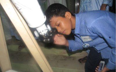 Association Mauritanienne pour l'Astronomie